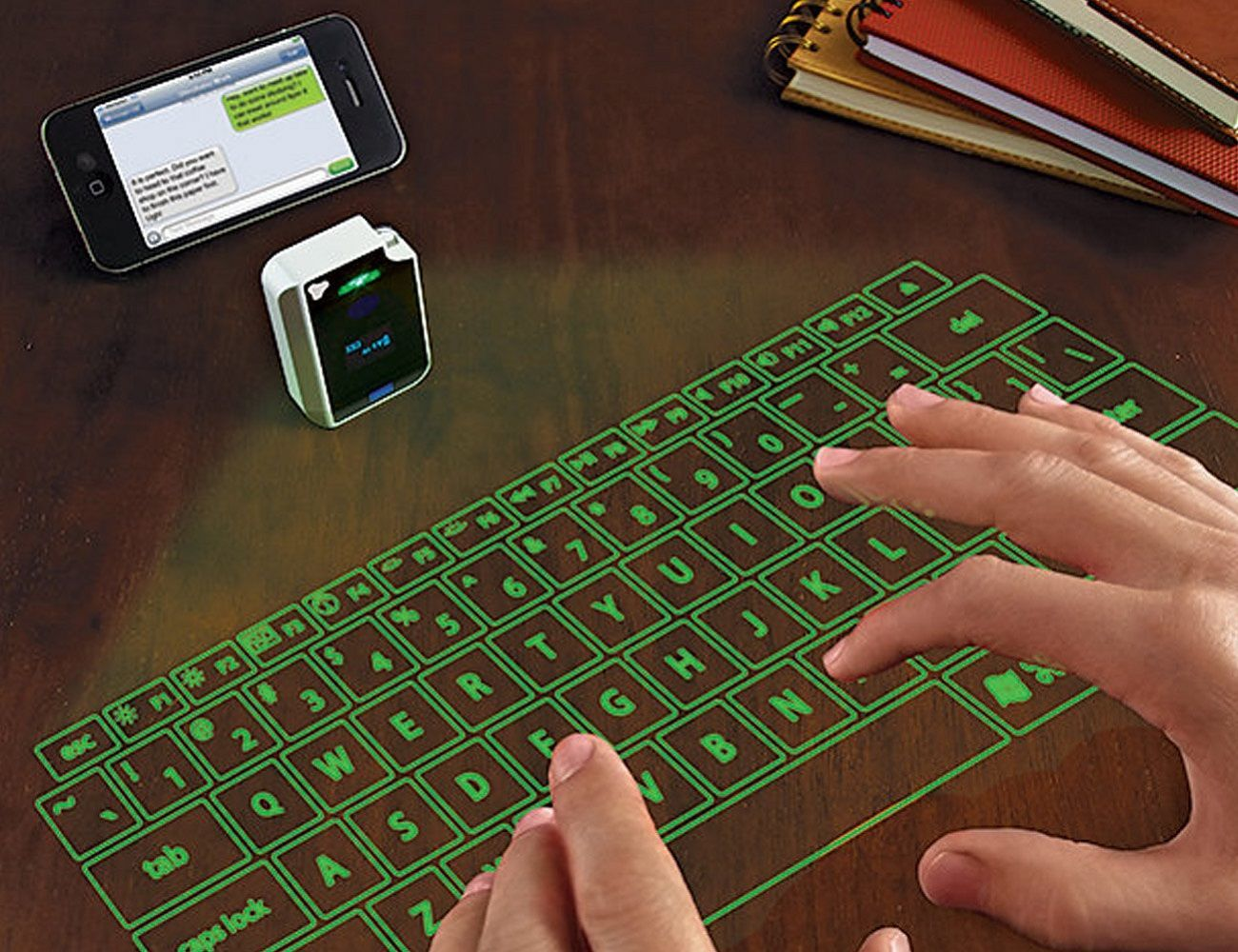 Virtual+Keyboard+From+Brookstone