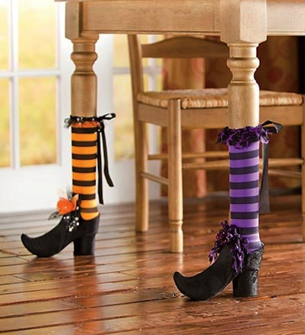 The coolest indoor halloween decorations for Deco exterieur halloween