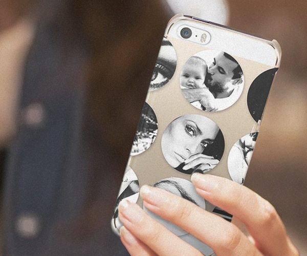 Your Instagram iPhone SE/5s Case