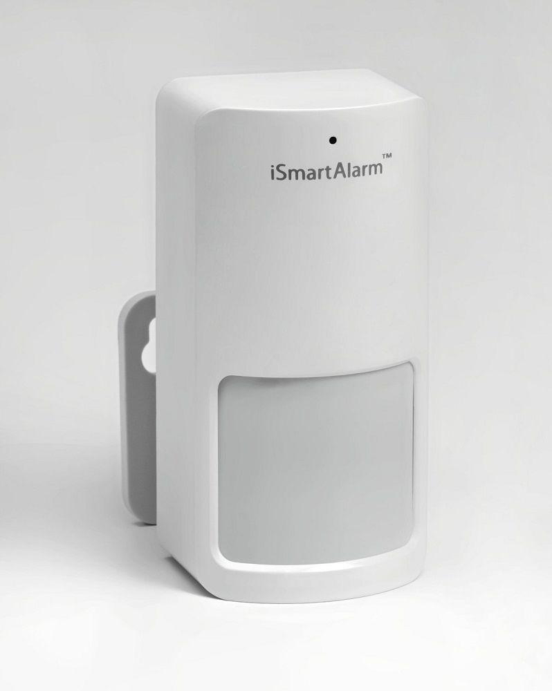 iSmartAlarm Home Security System » Gadget Flow
