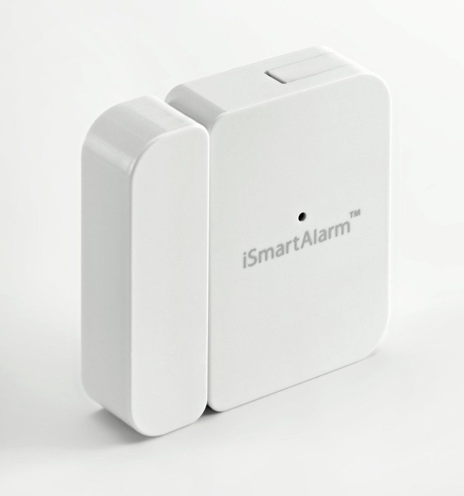 iSmartAlarm Home Security System