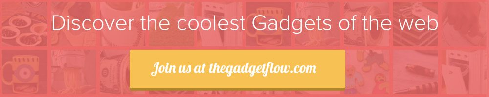 cool gadgets the gadget flow gift ideas