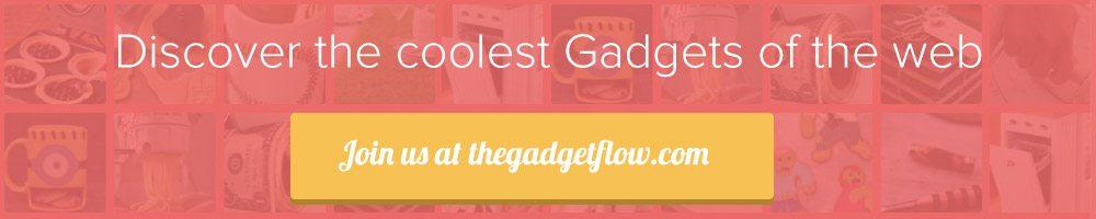 cool gadgets the gadget flow gift ideas