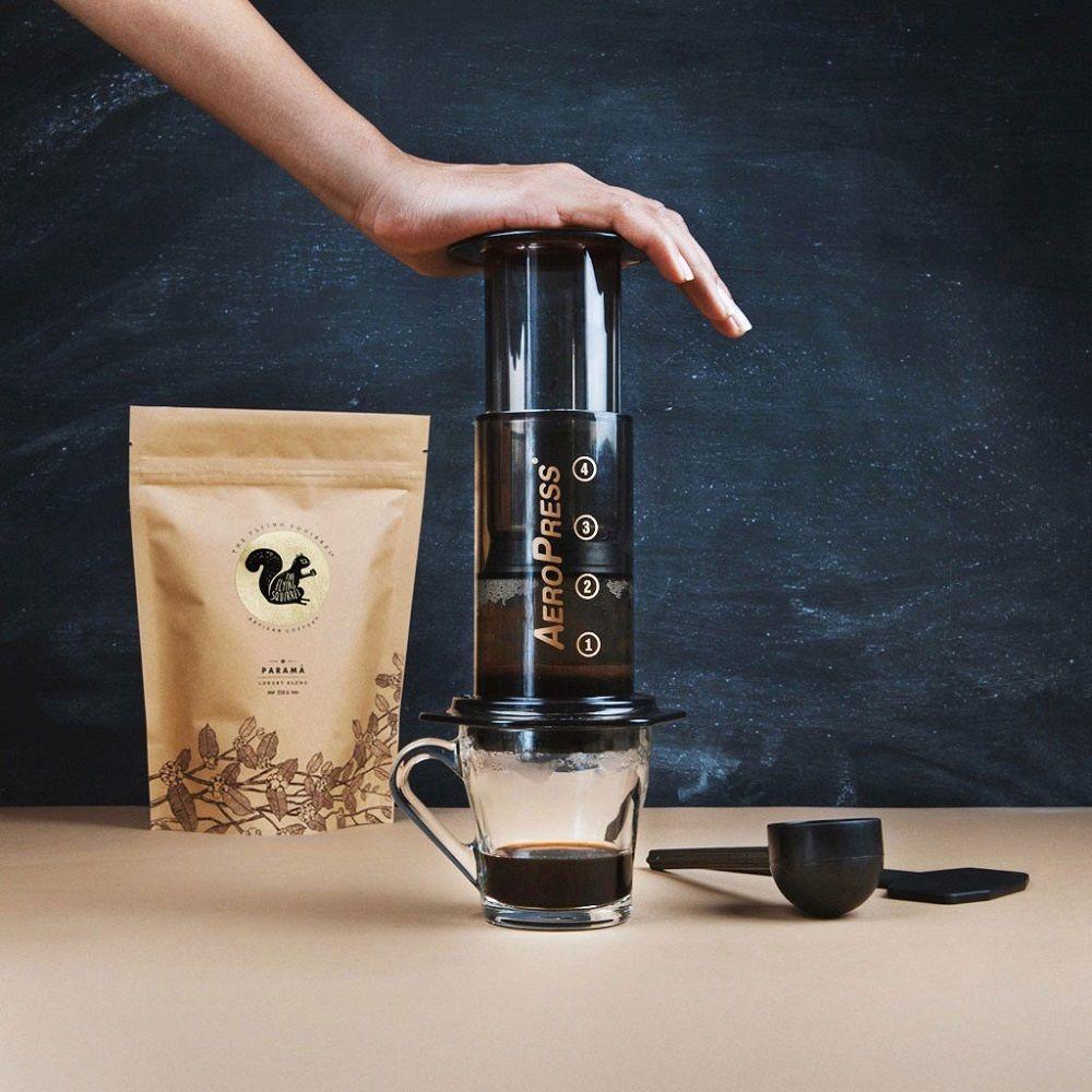 Best Coffee Brand For Making Espresso