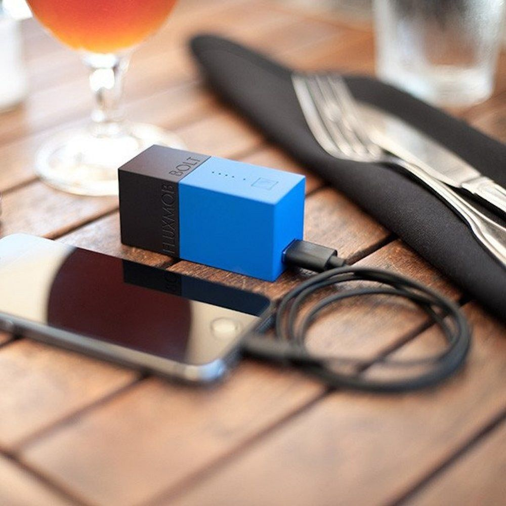 Bolt Portable USB Charger