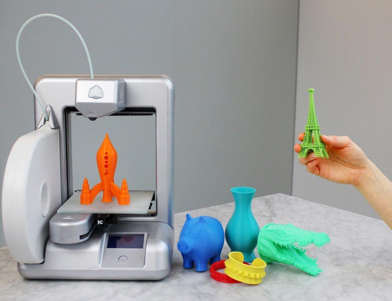 Cube+3D+Printer