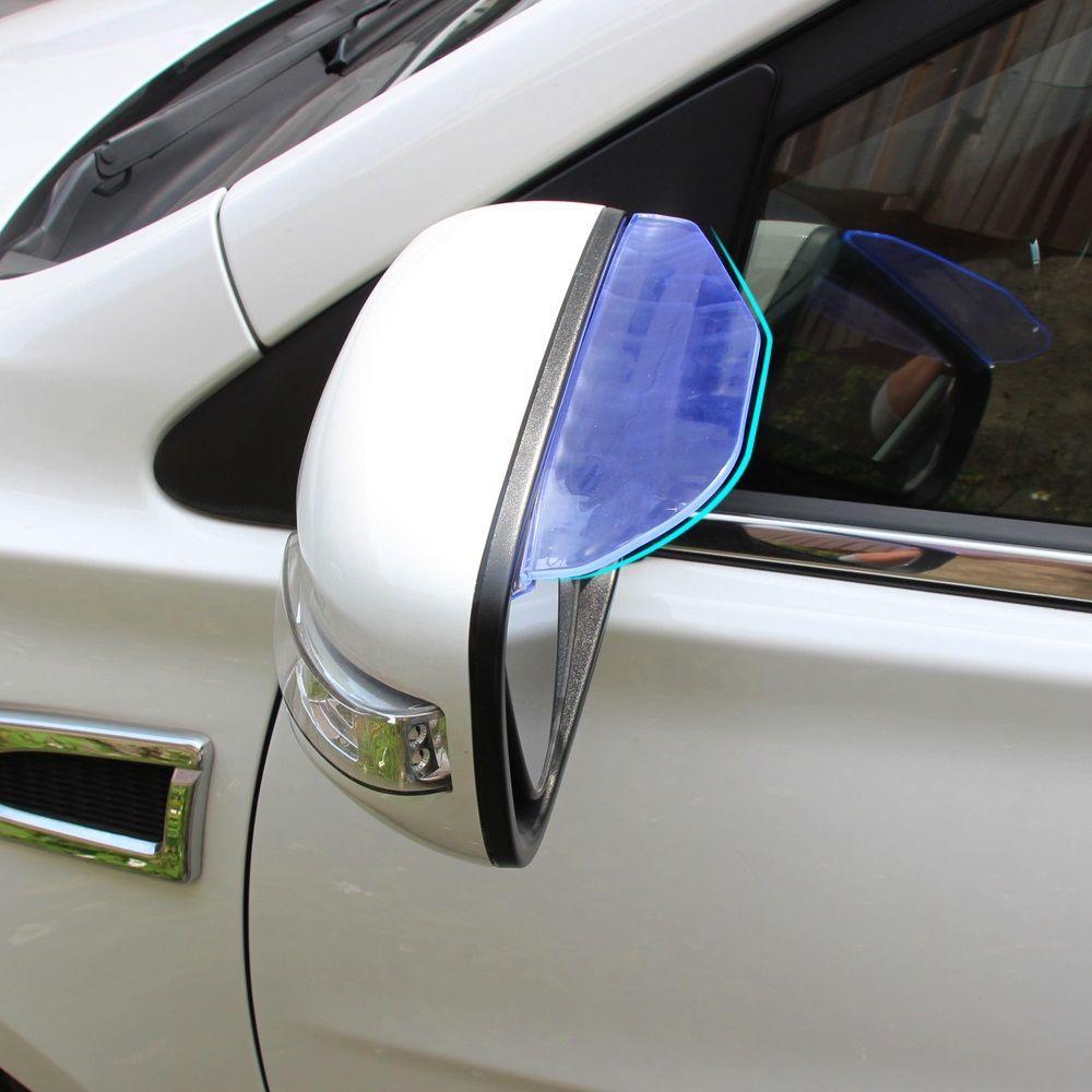 Docooler Car Rearview Mirror Rain Shades