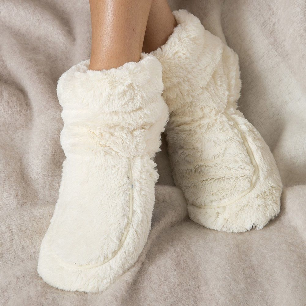 Furry Hot Boots From Intelex