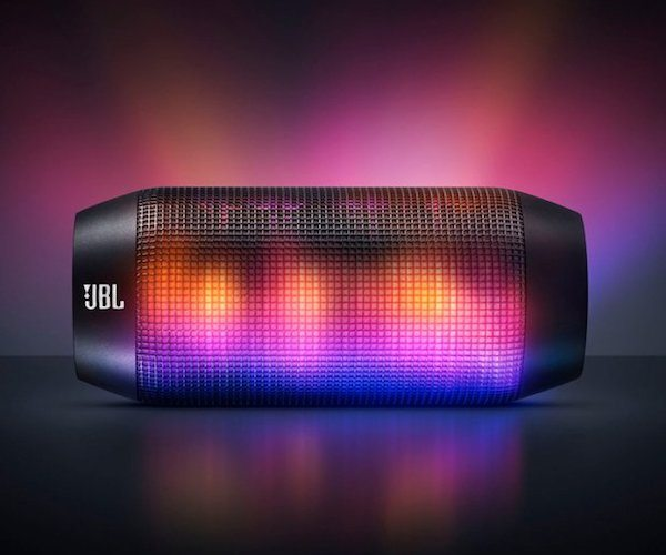 JBL PULSE Wireless Speaker With Light Show Review