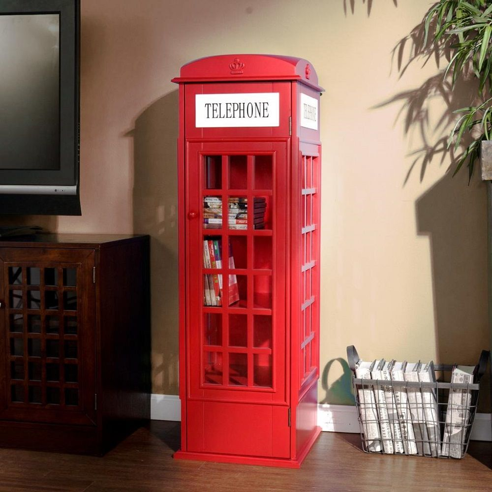 Delicieux Jasper Phone Booth Cabinet