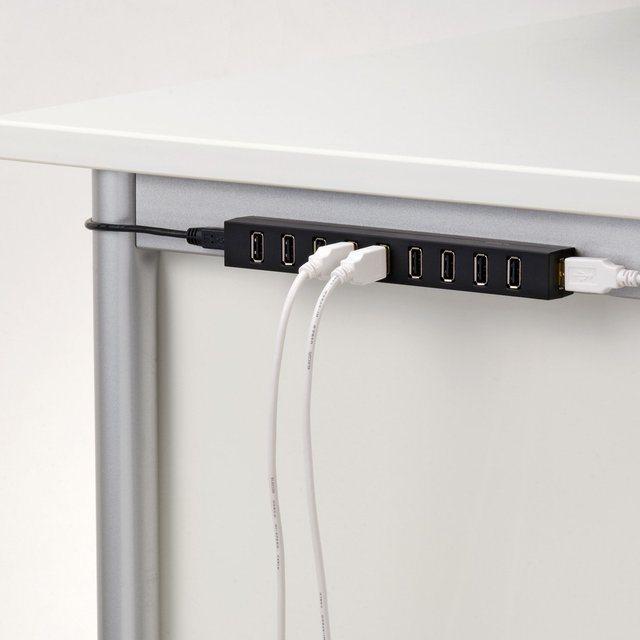 magnetic-10-port-usb-hub