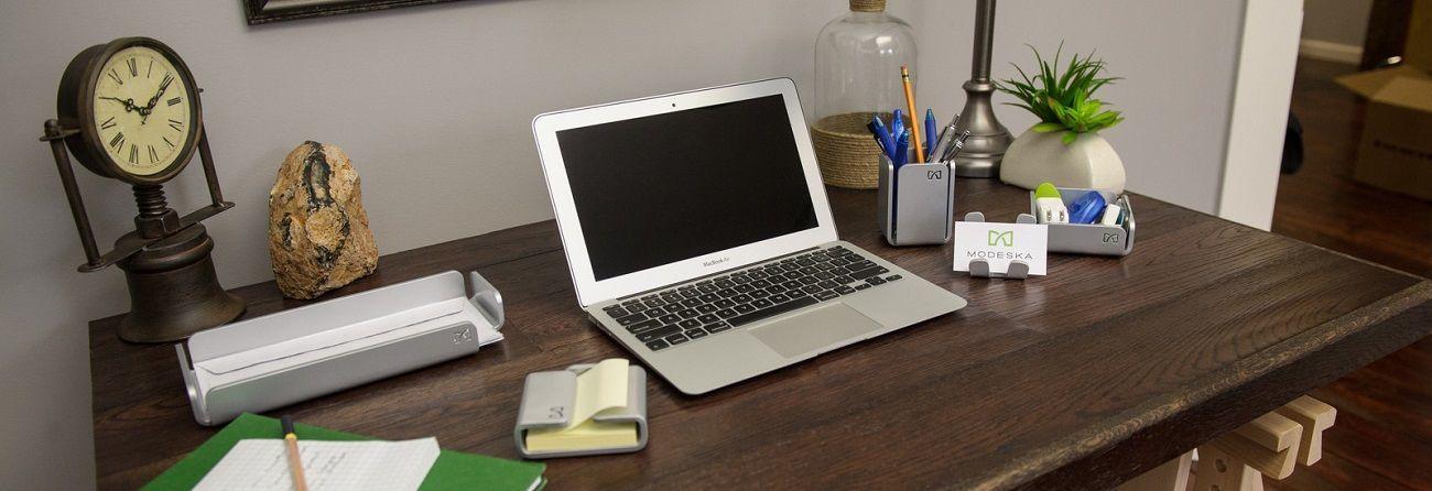 Modeska // Modern Office Accessories