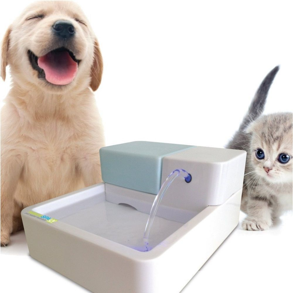 NatureSPA UV Pet Fountain