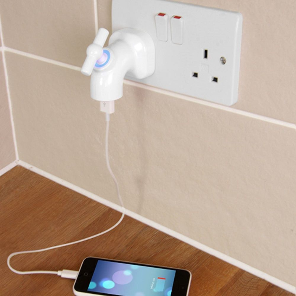 Power Tap USB Charger