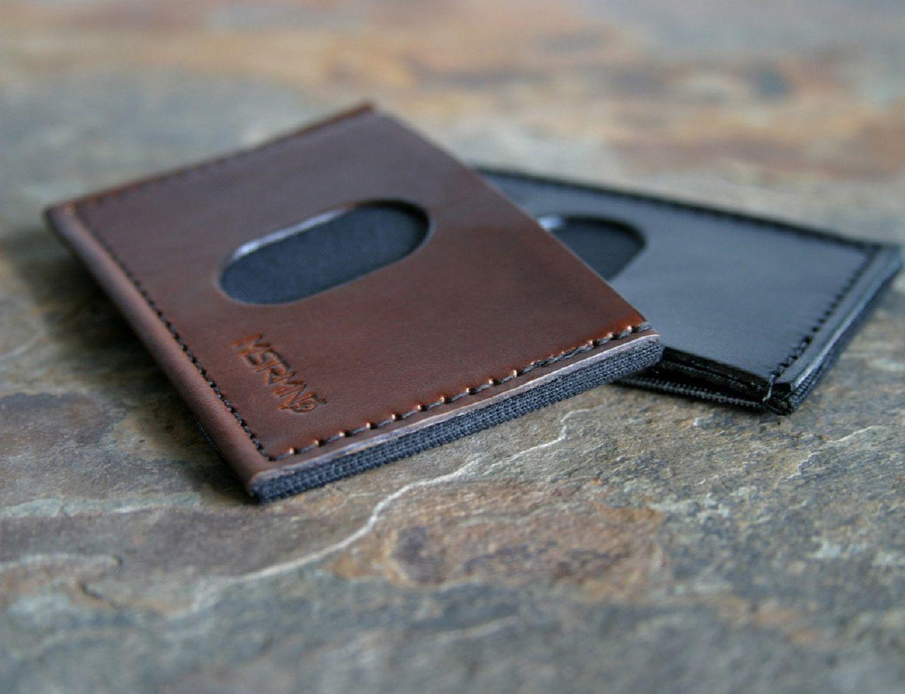 SLIMplistic Wallet
