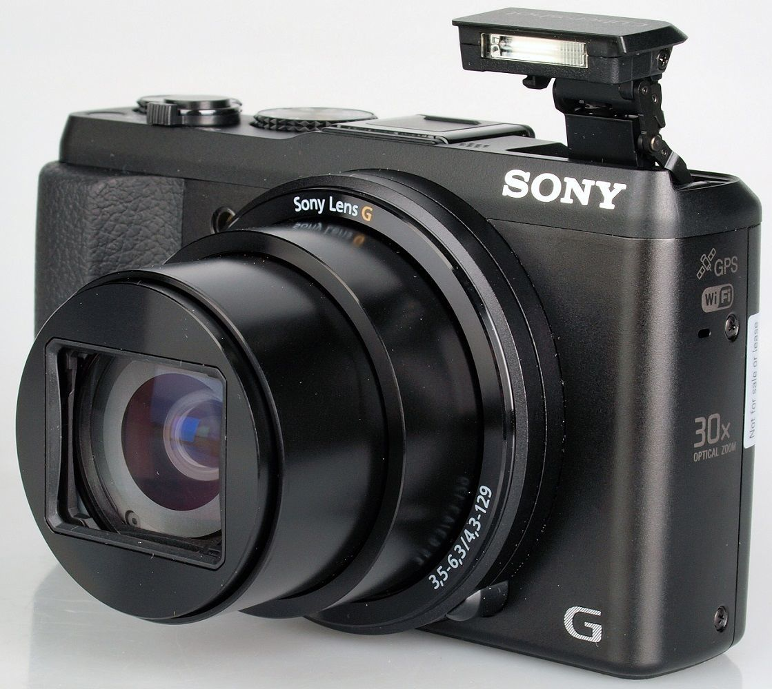 Sony DSC-HX50V Cyber-shot Digital Still Camera