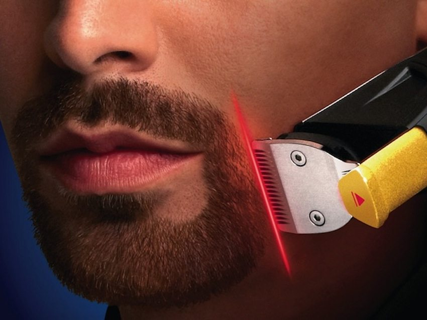 StyleXpert-Beardtrimmer