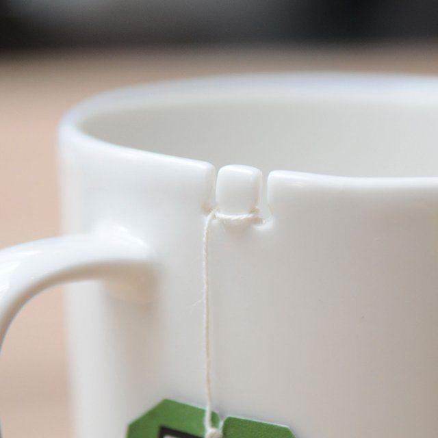 Tie Tea Mug From Le Mouton Noir & Co