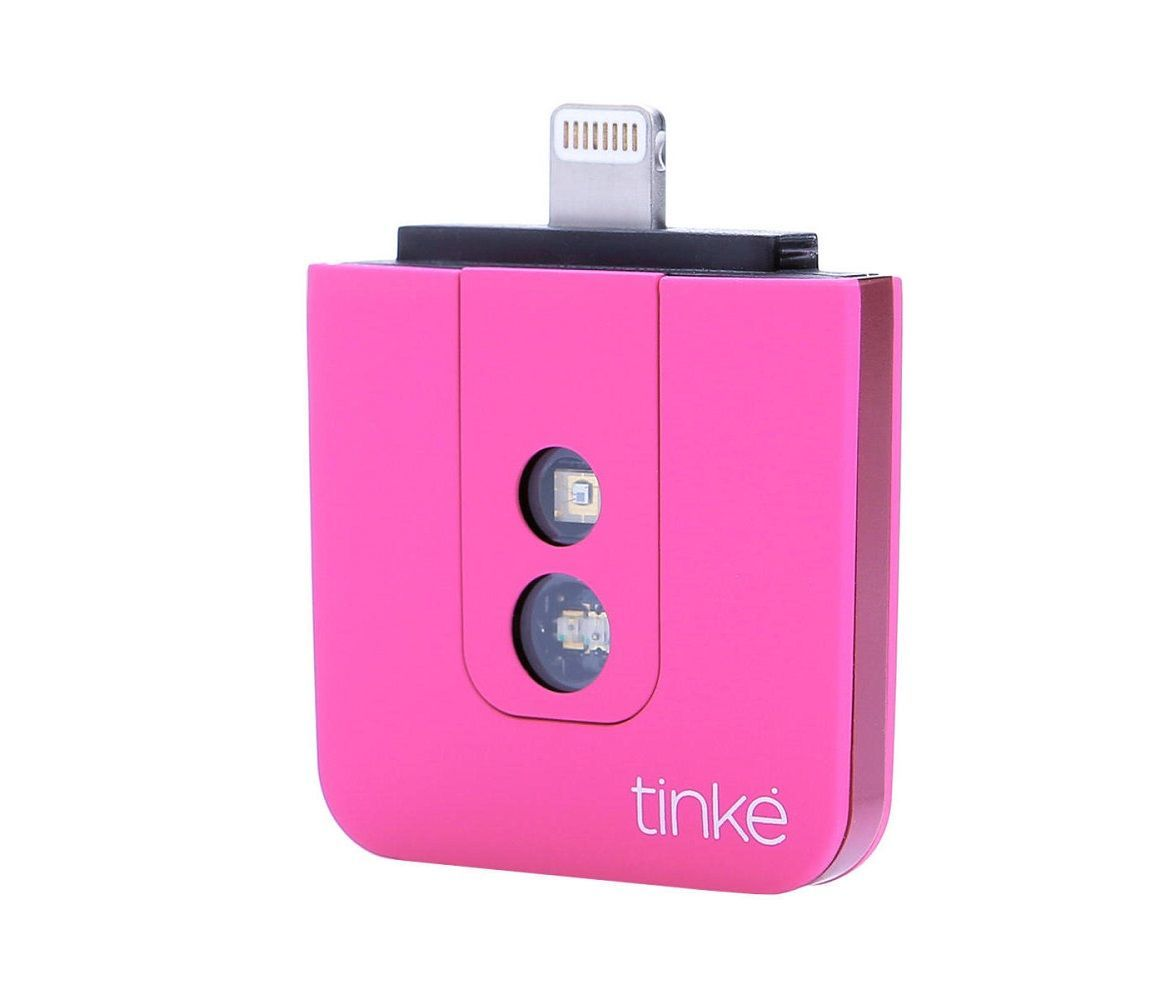 Tinké | Fitness & Wellness Sensor