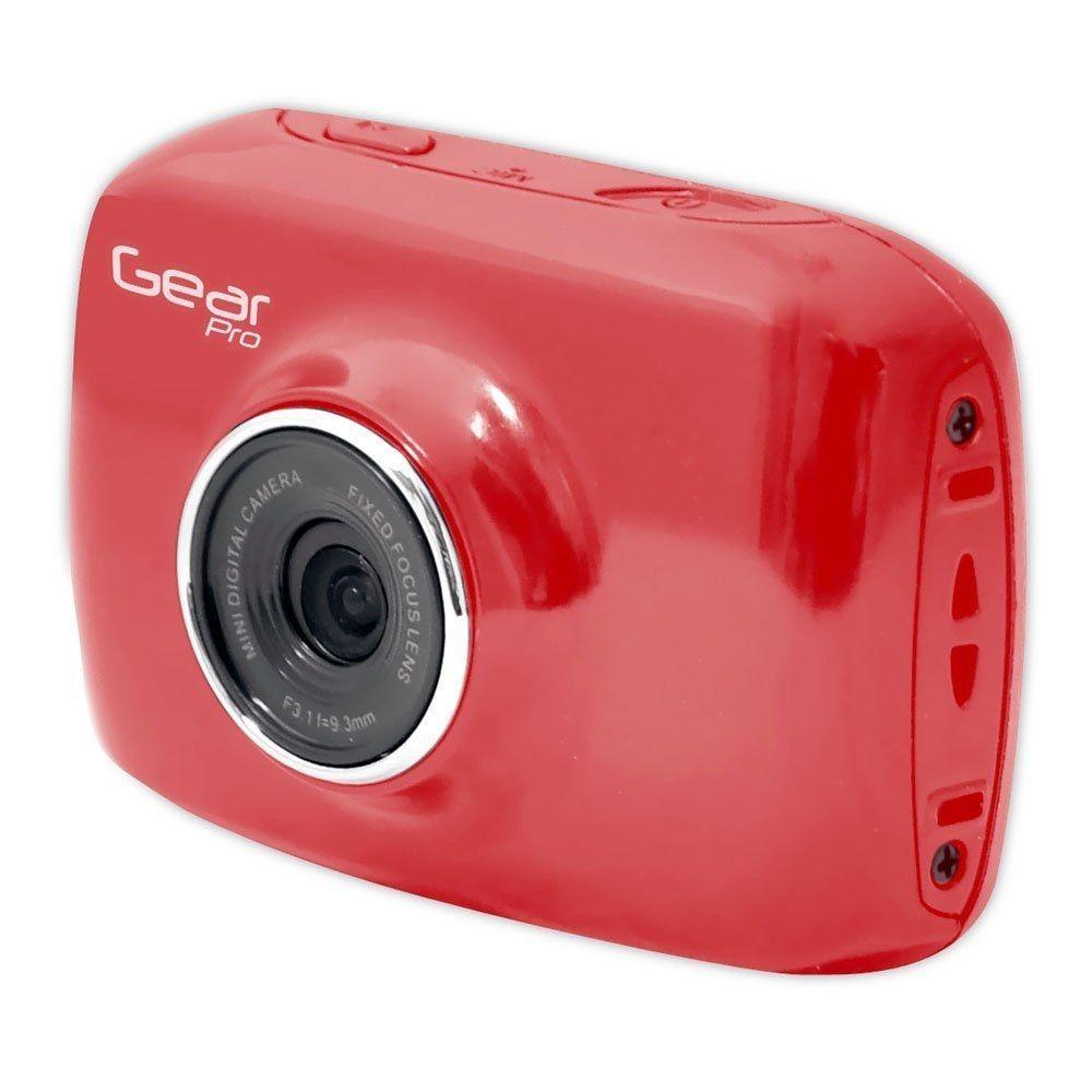 WCI Gear-Pro HD Sport Action Camera