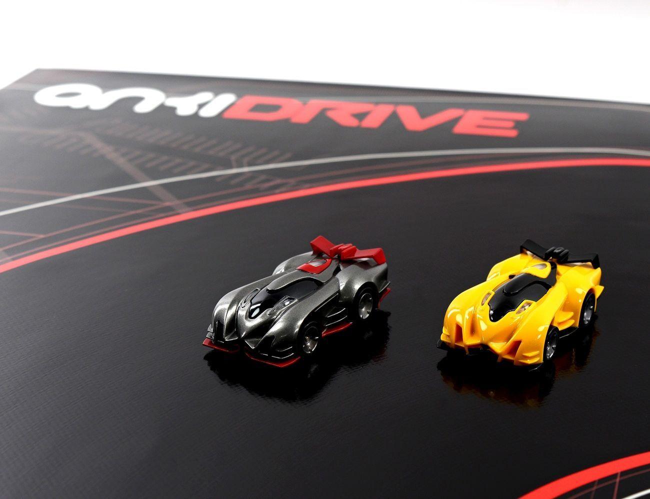 Anki+DRIVE+Starter+Kit