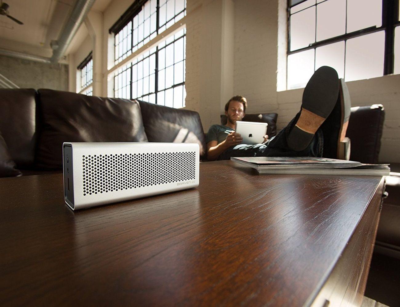 Braven 710 Portable HD Wireless Speaker