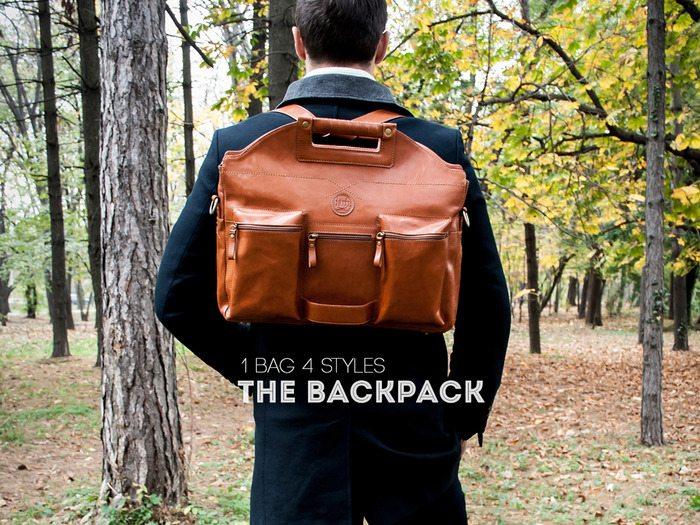 Chivote Boombox Bag