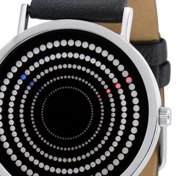 Concentra Watch by Daniel Will-Harris