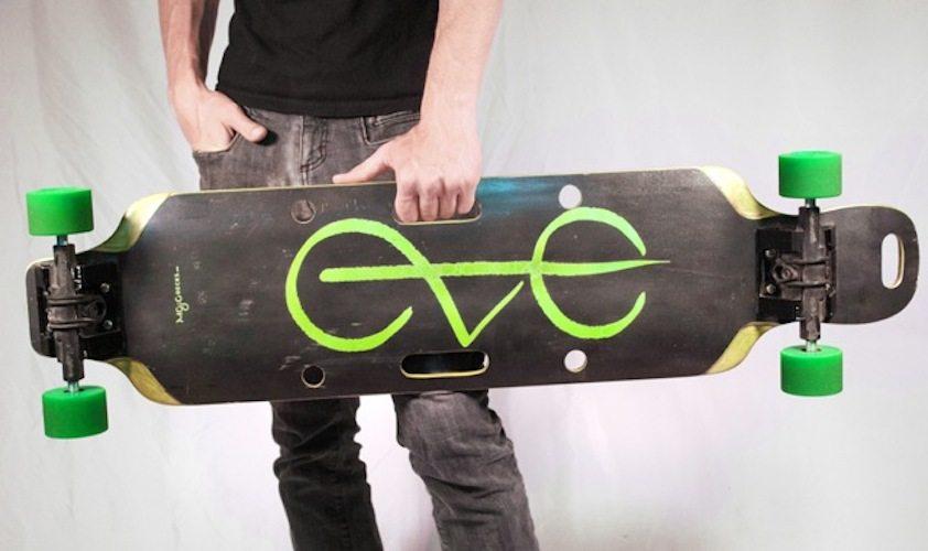 eve-longboard