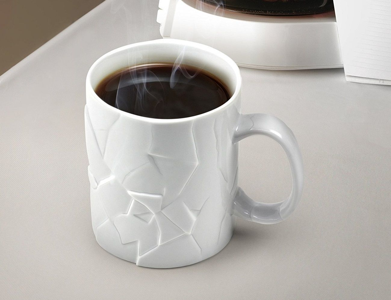 fred and friends cracked up mug 187 gadget flow