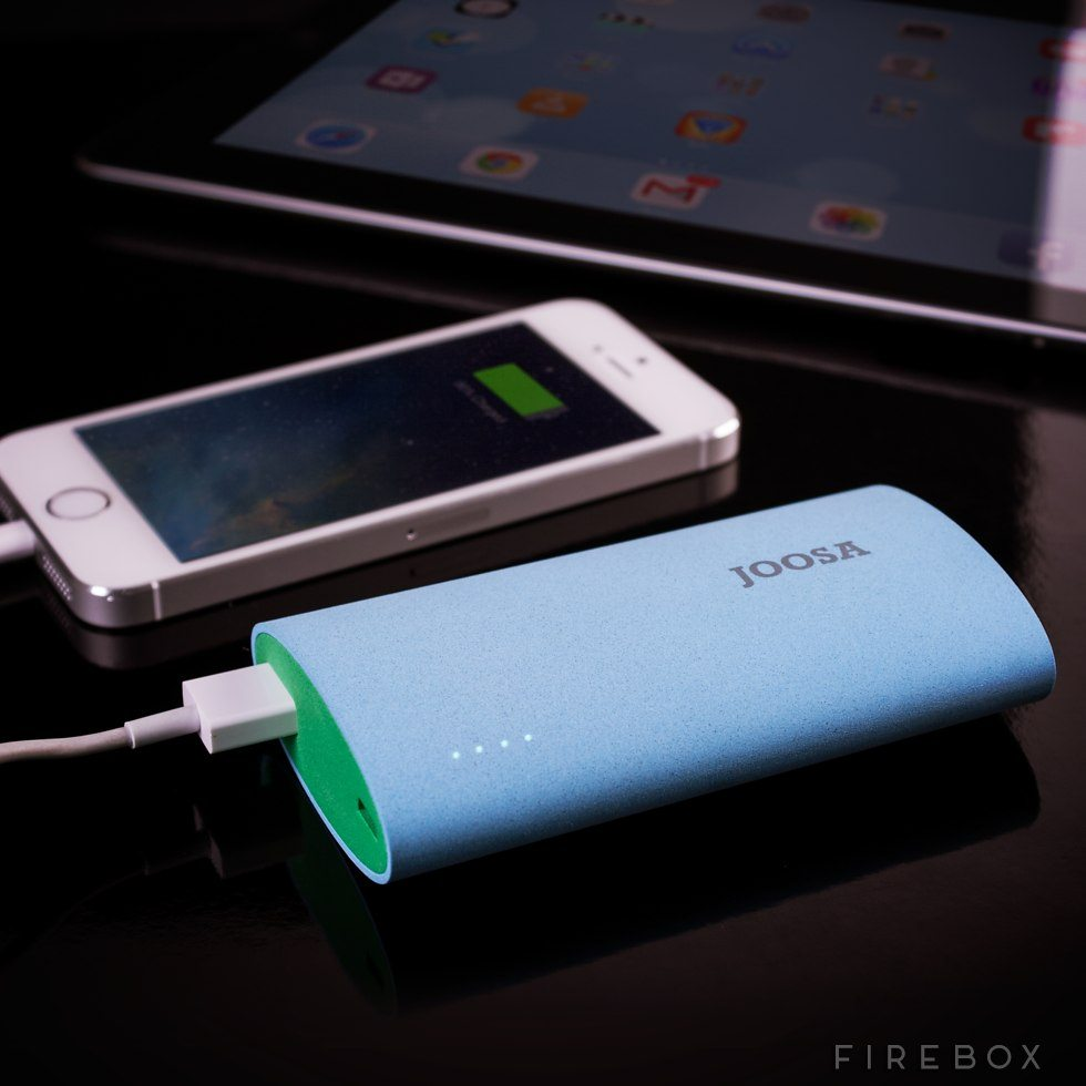 Joosa Power Charger
