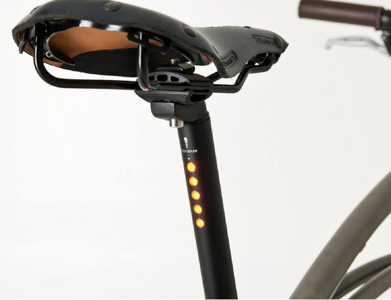 Lightskin Bicycle Seatpost LED Tail Light