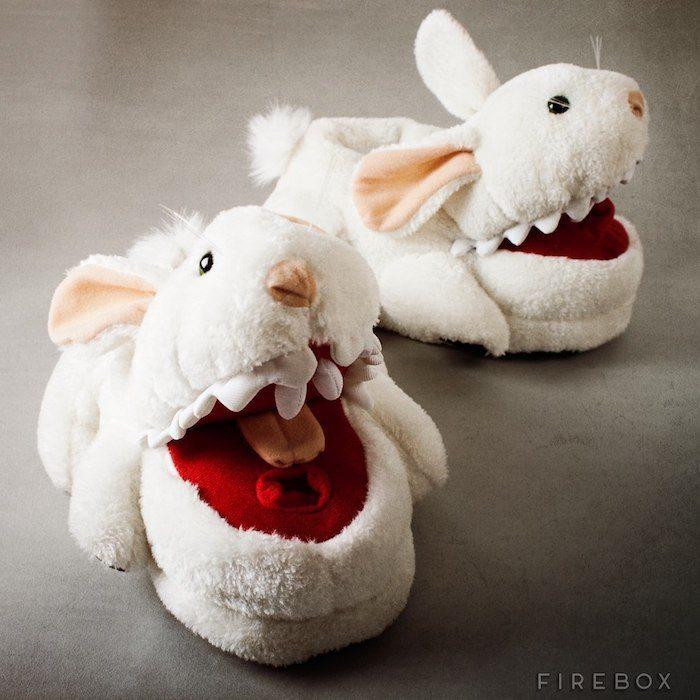 Limited+Edition+Monty+Python+Killer+Bunny+Slippers