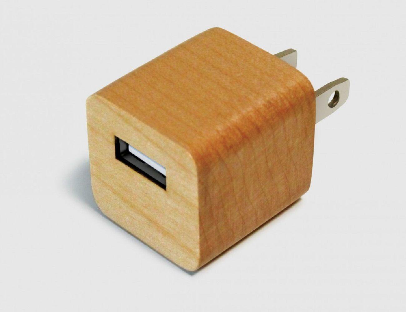 Lumberjack USB Adapter