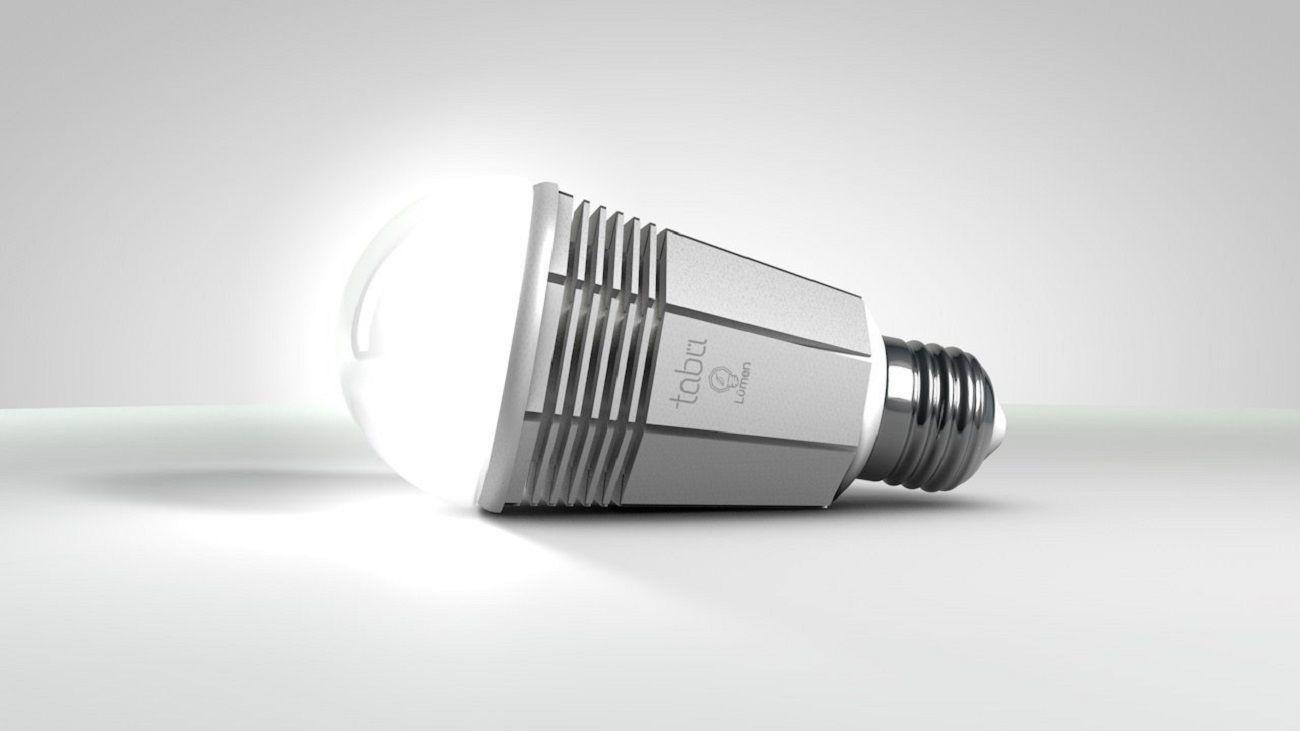 lumen smart bulb gadget flow. Black Bedroom Furniture Sets. Home Design Ideas