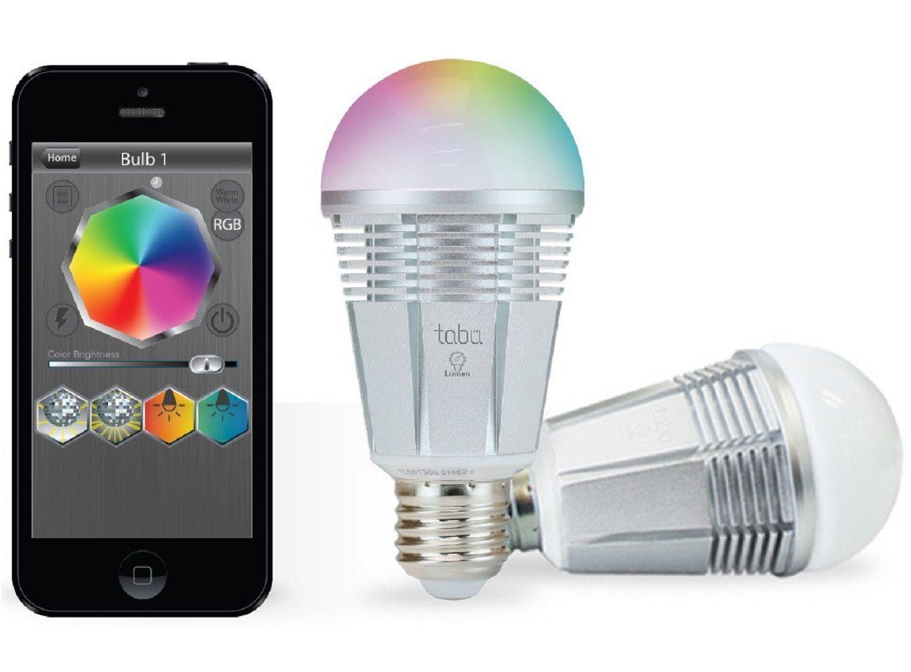Lumen Smart Bulb 187 Gadget Flow