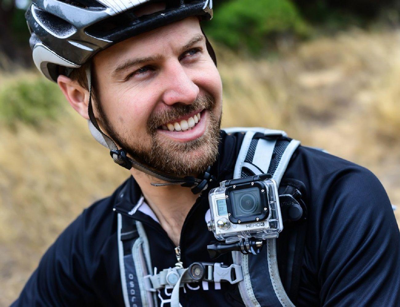 P.O.V. Kit for Capture Camera Clip