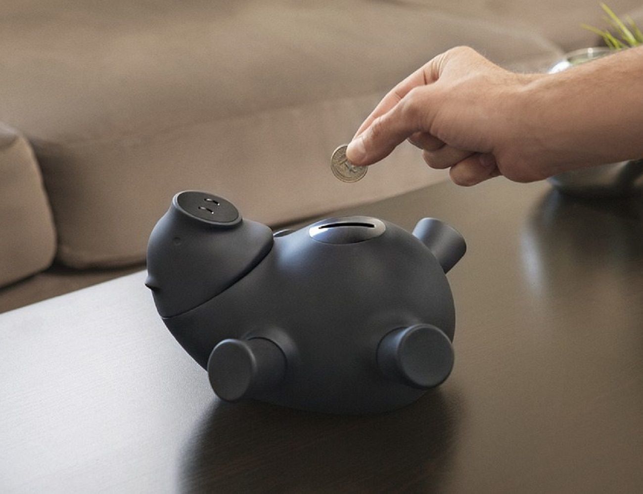 Porkfolio+Smart+Piggy+Bank