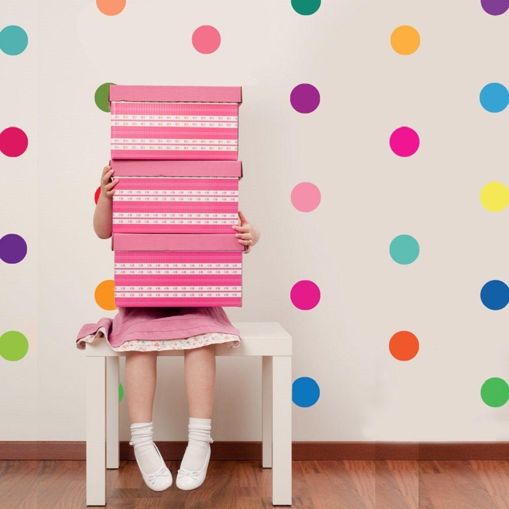 Spots Wall Stickers