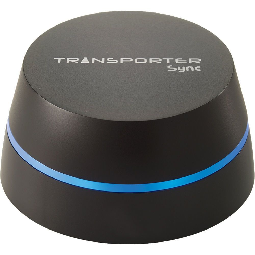 Transporter Sync Private Cloud