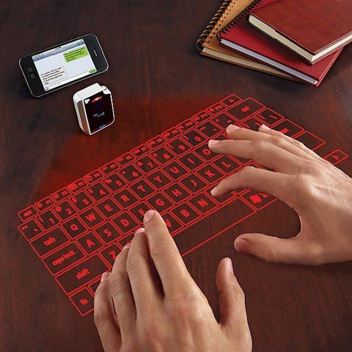 Virtual-Keyboard