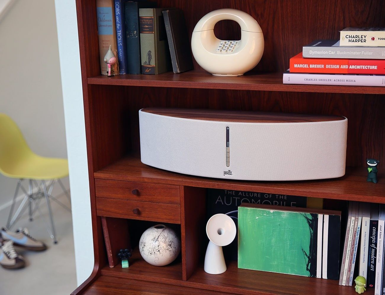 Woodbourne+Wireless+Bluetooth+Speaker