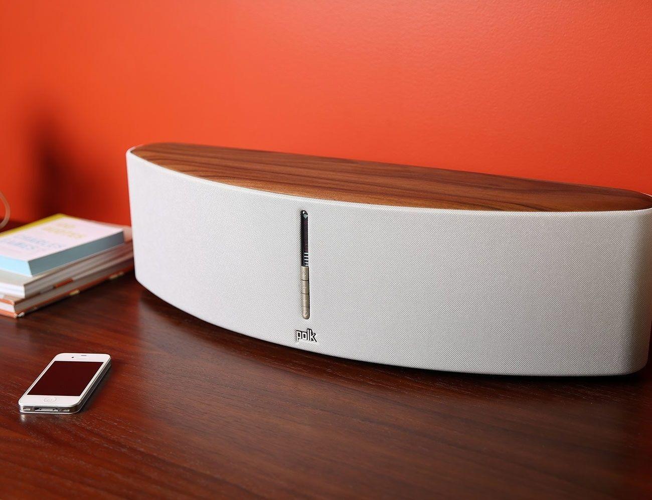Woodbourne Wireless Bluetooth Speaker