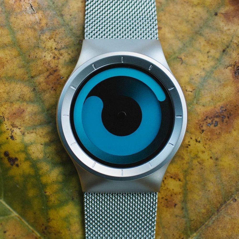 ZIIIRO Mercury Watch