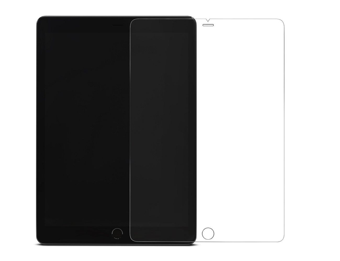 mPact iPad Glass Screen Protector