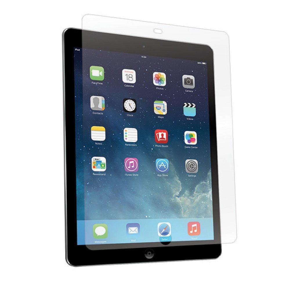 mPact iPad Glass Screen Protector