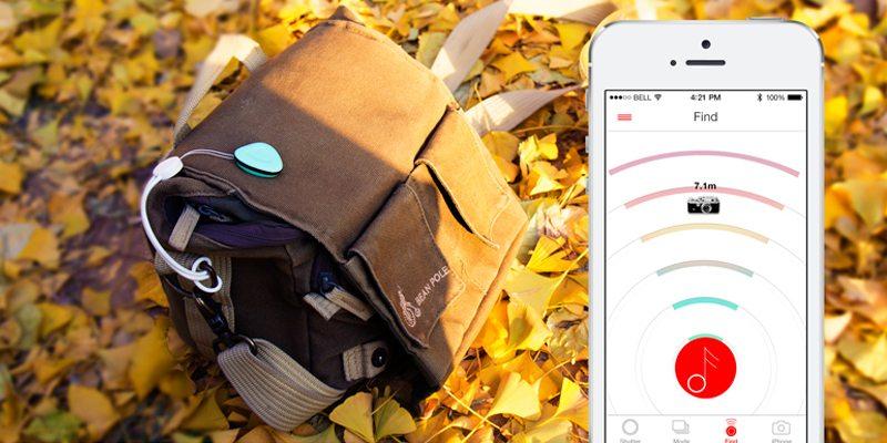 MaxStone-Bluetooth-tracker