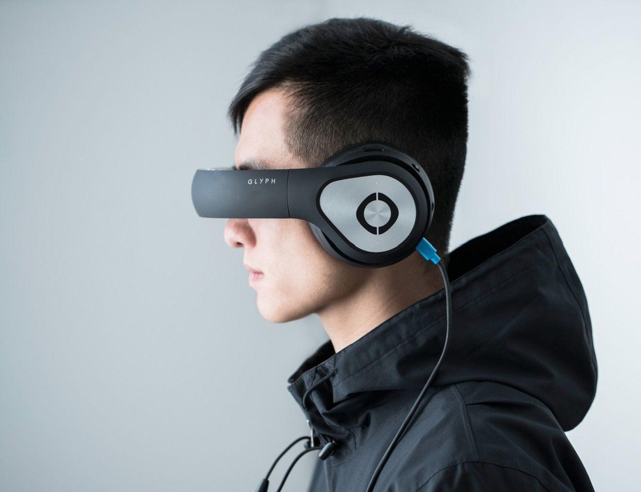 Avegant Glyph Headset