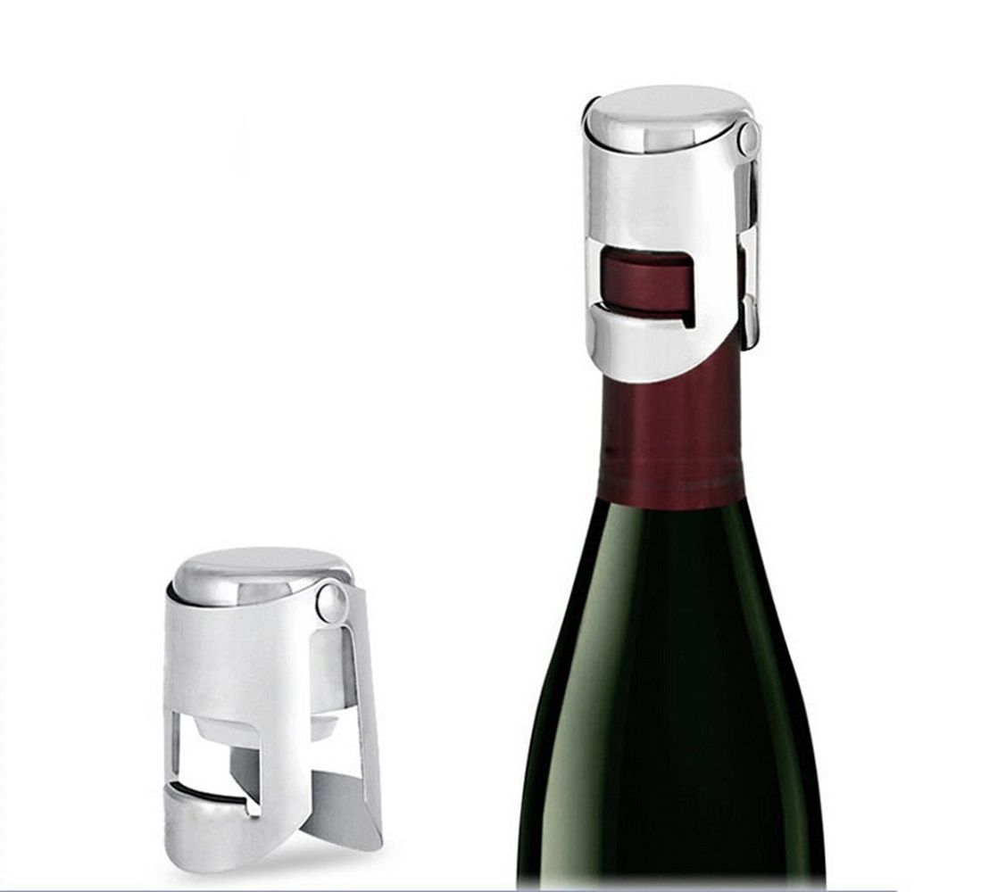 Champagne Bottle Stopper from Winco