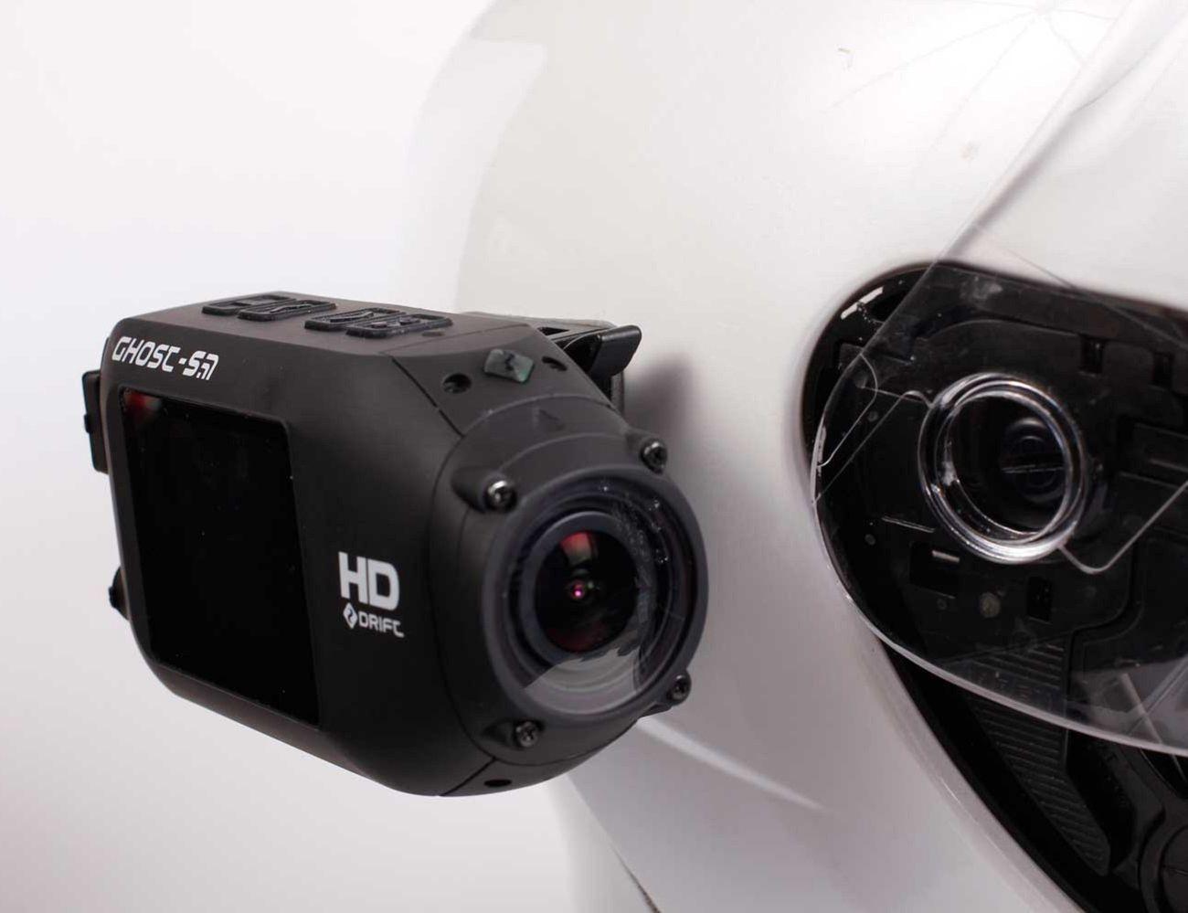 Drift HD Action Camera loading=